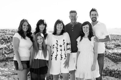 Lewis Family 2012