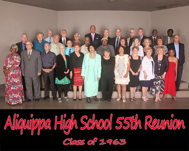 Aliquippa 55th Reunion
