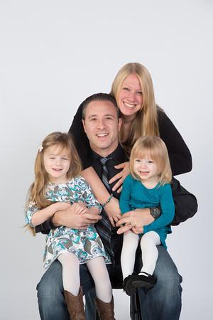 Byrne Family Photos