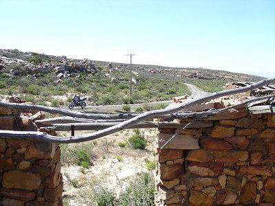 Karoo Oct 2006