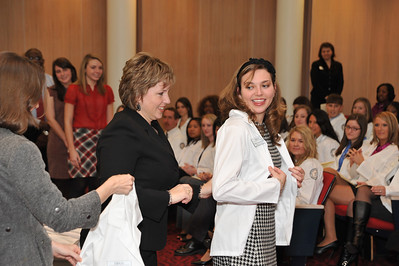 2012 Physician Assistant White Coat Ceremony