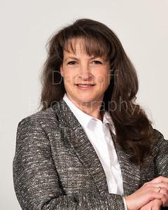 Michelle Suitor - Business Portrait