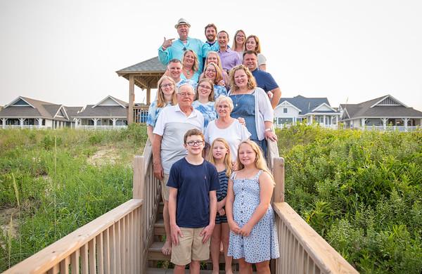 Atinay Family