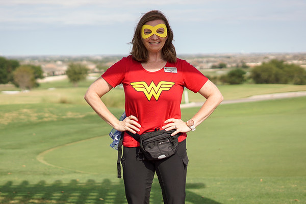 PIE Foundation Golf Tournament October 2019