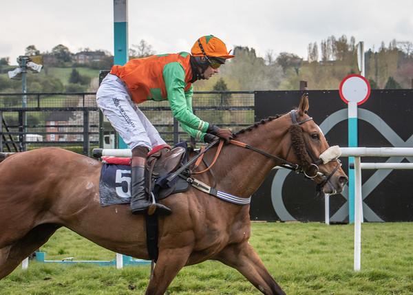 Race 8 - Leith Hill Lad