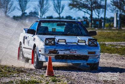 MR Damon Rogers 117 1987 Toyota MR2