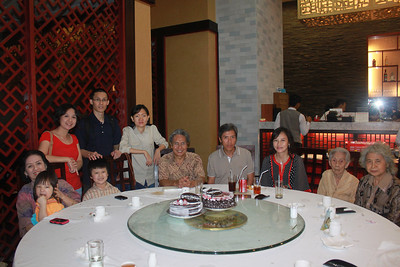 Papi's B'day April 23 2011