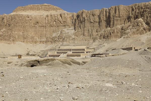 20100802 0944 Temple of Queen Hatsheptsut - Luxor _MG_2563 A