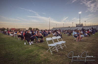 East Bakersfield HS 2020 Graduation 6/24/2020