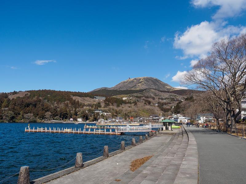 Lake Ashi / Hakone