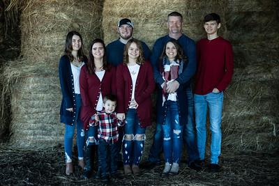 Brotnov Family