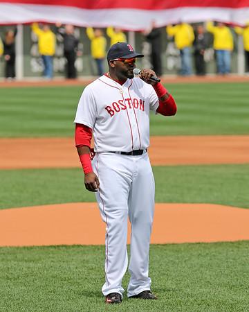 Red Sox, April 20, 2013