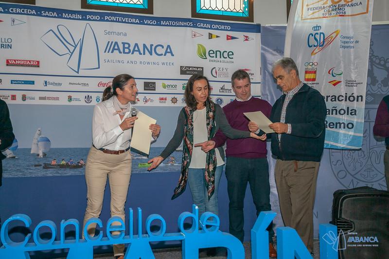 2018-11-04 · Reparto de premios · Campeonato de España de Yolas de Mar · 0008.jpg