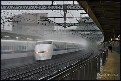 Japan 2007 BLANDAT