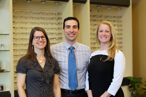 Randolph Eyecare Center