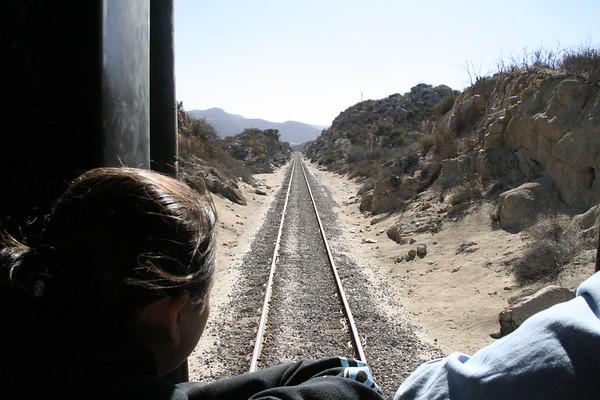 2007-10-20 PSRM Pumpkin Train