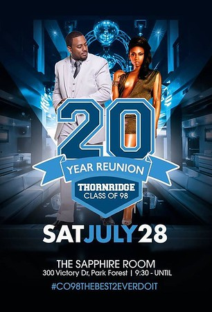 Thornridge Reunion