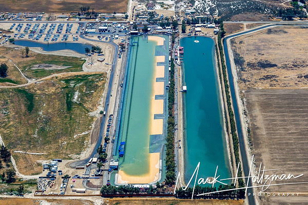 2018 WSL Founder's Cup at Kelly Slater Surf Ranch