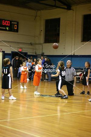 Girls Oakboro vs R C (1-15-08)