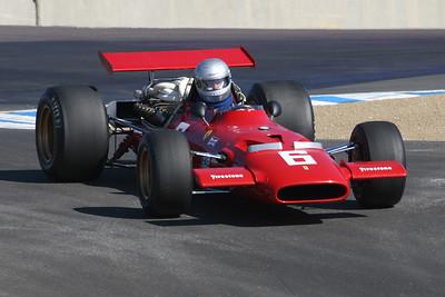 2006 Monterey Historics - On Track Shots