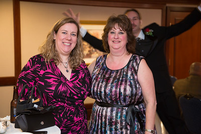 2016 Employees Association Banquet