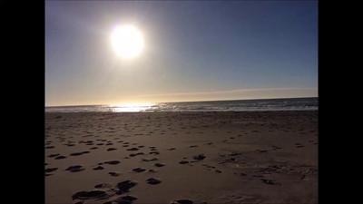 Our PS beach
