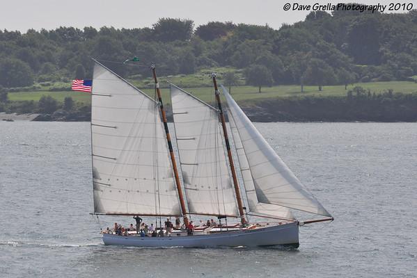 Tallships & Schooners