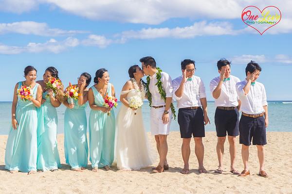 Yen-Hsun & Jenifer  Wedding