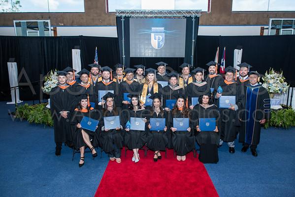 PUPR graduation 2019
