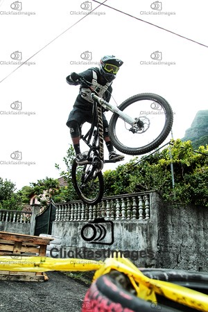 Sao Vincente Downhill