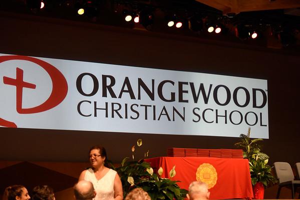 Daniel Graduation 2015
