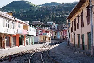 Ecuador - Alausí