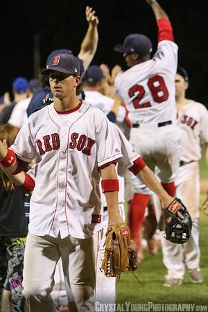 Majors at Red Sox July 13