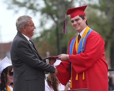 Scottsbluff Graduation