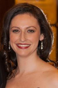 Juliet Markowitz