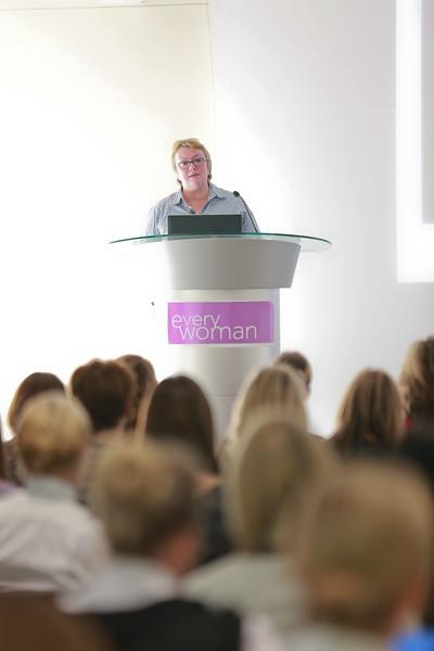 Everywoman in Advanced Manufacturing & Engineering Leadership Academy. 14th November 2013. Royal Academy of Engineering, London.