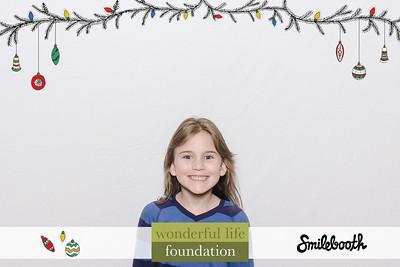 wonderful life foundation