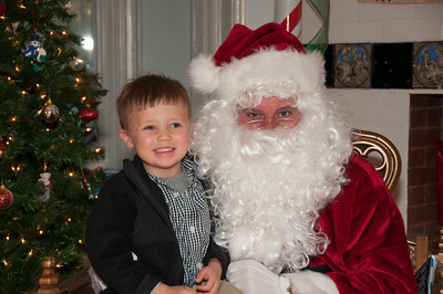 2015 Children's Holiday Party