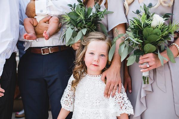 Kelsie Wedding