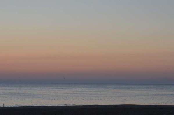 Sea Bright Sunrise