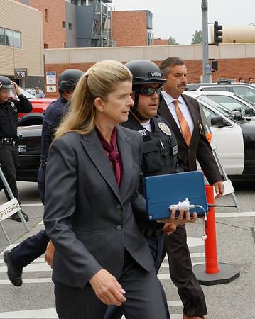UCLA Incident (UCPD/LAPD/LAFD)