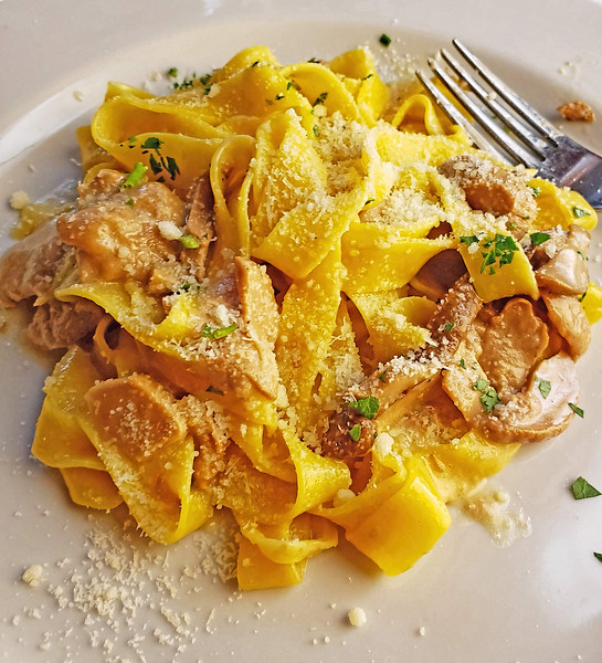 Tagliatelle with Porcinis - Bologna.jpg