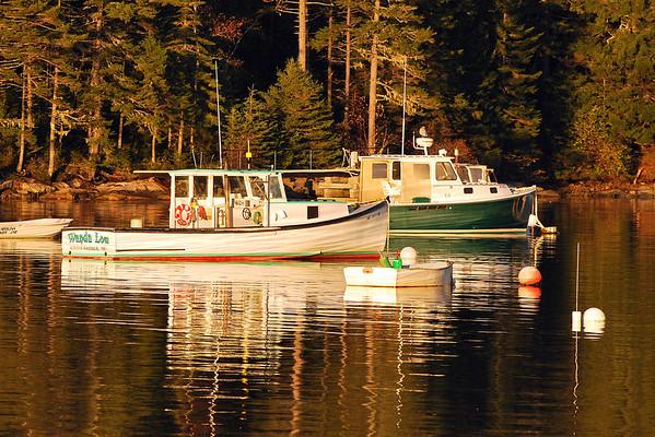 Boats & Harbors
