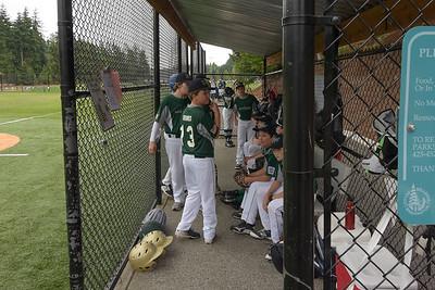 12U - Game 2 - Bellevue West