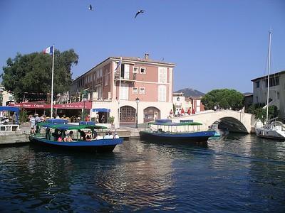 Port Grimud