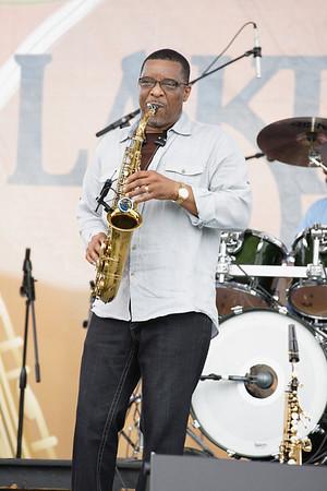 2013 Lake Arbor Jazz Festival - Collaboration