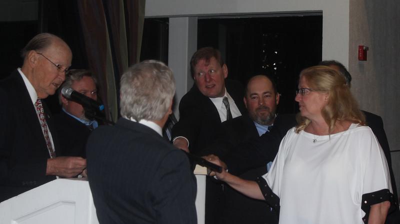 BBSA Banquet