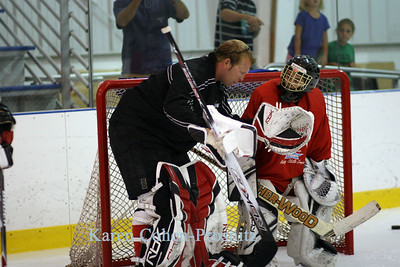 Hockey Camps at  Ice Vault Arena