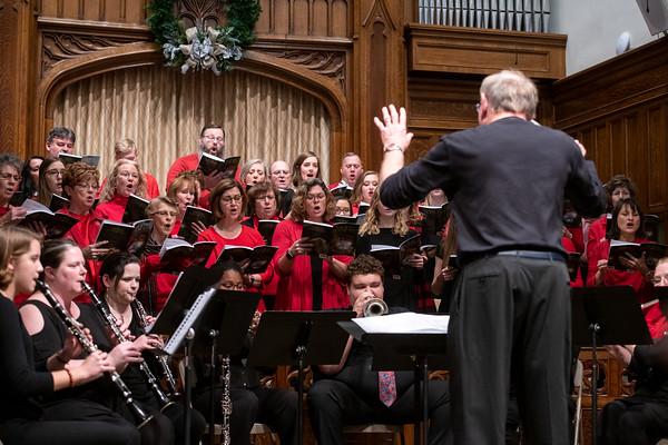 121618 Worship Choir Cantata