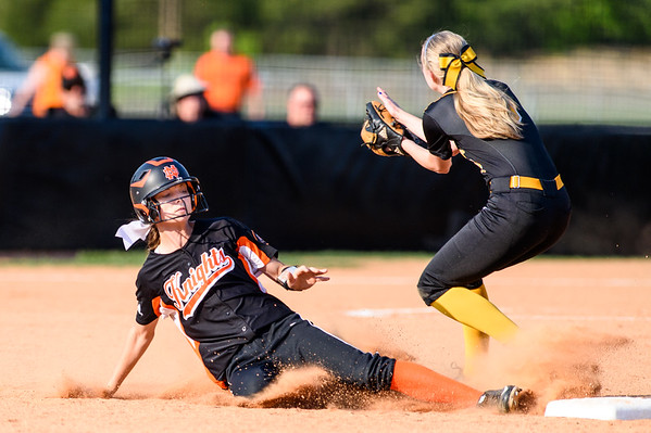 NDHS Softball vs Reynolds 2015 2